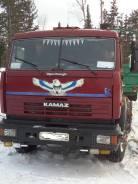 КамАЗ 54115, 2007