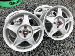 Продам спорт диски Speedline R15, 4/100 MADE IN Italy