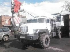 Челябинец КС-45721, 2011