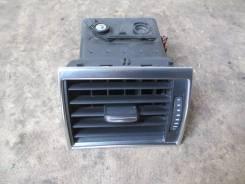 Дефлектор воздушный Audi A8 [4E] 2003-2010 (Центральный Правый)