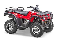Stels ATV 300B. исправен, есть псм\птс, без пробега