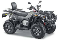 Stels ATV 650YL Leopard, 2020