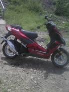 Racer RC50QT-19, 2009