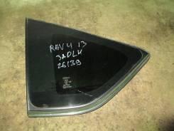 Стекло кузовное глухое левое Toyota RAV 4 2013> (6272042340)