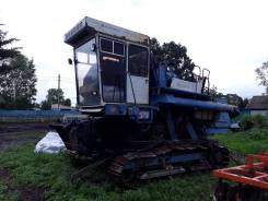 КЗК Енисей1200, 2004