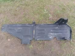 Защита топливного бака. Chevrolet Blazer