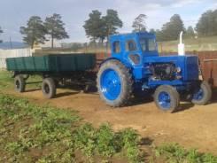 ЛТЗ Т-40, 1998