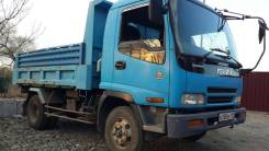 Isuzu Forward. Продам самосвал Isuzu Forvard 2003. полная пошлина, 7 200 куб. см., 5 000 кг., 4x2