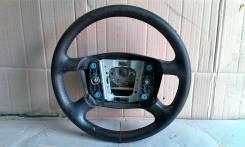 Руль под airbag (кожаный ) - Audi A4 , A6 ) С5 |. Audi: S6, A4, A6, S4, A8, S8, RS4 Двигатели: ACK, AEB, AFB, AFN, AFY, AGA, AGB, AGE, AHA, AJG, AJK...