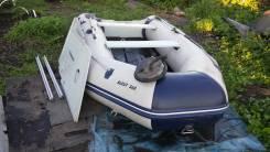 Лодка ПВХ Алеут 360