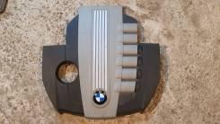 Защита двигателя пластиковая. BMW X6, E71