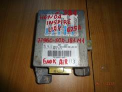 Электронный блок на Honda Inspire UA4 77960-S0K-J81-M1