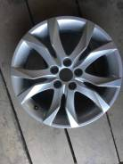 Peugeot 407 диск литой r17