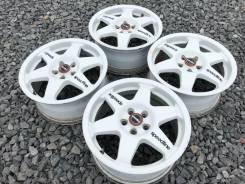Продам спорт диски Speedline в белом цвете , MADE IN Italy! R16
