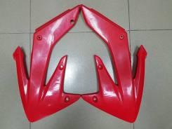 Обтекатели радиатора Polisport Honda CRF250R '04-05