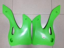 Обтекатели радиатора Polisport Kawasaki KX '99-04