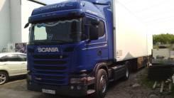 Scania G440LA, 2014