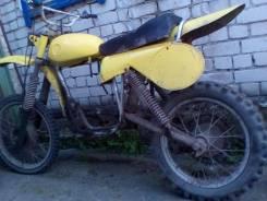 Ява CZ 500