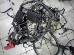 Электропроводка под капотом моторная Nissan Juke YF15 240121KL0