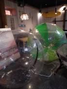 Продам аквазорбы (шары для хождения по воде)