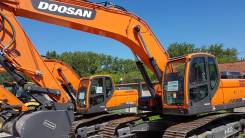 Doosan DX225 NLC, 2020