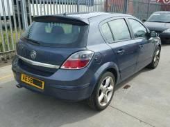 Дверь багажника Opel Astra H (на хэтчбэк) OPC