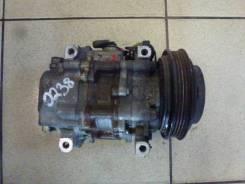 Компрессор кондиционера Subaru Outback EJ20 4425004513