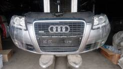 Бампер. Audi A6, 4F2, 4F5, 4F2/C6, 4F5/C6 CAJA, BDH, CANC, CANA, CCDA, ASB, BDV, BYK, BDW, ASG, CAHA, BLB, BPJ, BPP, ARS, BAT, BRE, BVJ, CCAA, CCEA, B...