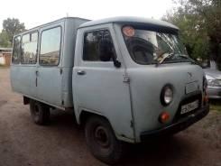 УАЗ 3303, 1993