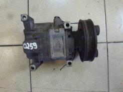 Компрессор кондиционера Mazda Demio DY3W ZJ H09A1AC4DT