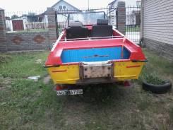 Продаю мотолодку Крым