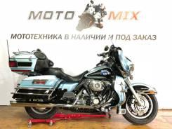 Harley-Davidson Electra Glide Ultra Classic FLHTCU, 2007