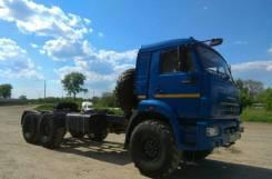 КамАЗ 44108, 2015