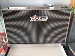 Радиатор охлаждения двигателя. Nissan Skyline, V35 Infiniti M35