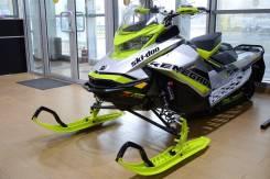BRP Ski-Doo Renegade X-RS, 2018