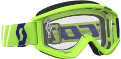 Кроссовые очки Scott Recoil XI