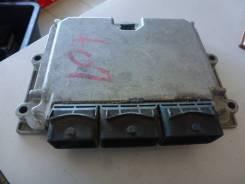 Блок управления ДВС Peugeot 607 3.0