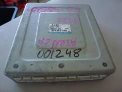 Блок управления ДВС Mazda 6 L3