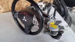 Подушка безопасности Mitsubishi Lancer X Мицубиси Лансер 10