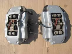 Суппорт тормозной. Porsche Cayenne, 955 M4800, M4801, M4802, M4850, M4850S, M4851, M4852