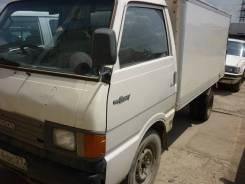 Mazda Bongo Brawny, 1988
