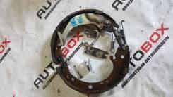 Механизм стояночного тормоза левый Honda CR-V RE4