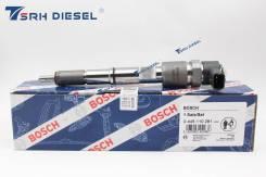 Форсунка Euro-3 Baw/Faw CA4DC 1112010-55D 0445110291 Bosch