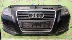Радиатор интеркулера Audi A3 Sportback (08-13г) рест 2.0 TDI