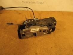 Замок двери. Mercedes-Benz A-Class, W168, W168.006, W168.007, W168.008, W168.009, W168.031, W168.032, W168.033, W168.035