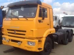 КамАЗ 65116-А4, 2020