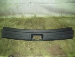 Обшивка багажника Hyundai ix35/Tucson 2010-2015 (НА Заднюю Панель)