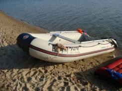 Продам лодку ПВХ Aqua-Jet ME 330