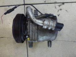 Компрессор кондиционера. Suzuki Jimny G13B, G13BB