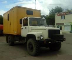 ГАЗ 3308 Садко, 2003